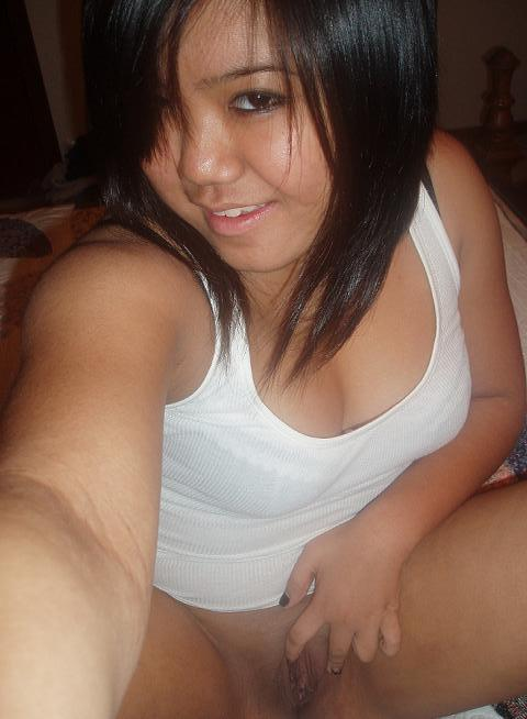 Nude chubby asian girl Chubby Asian