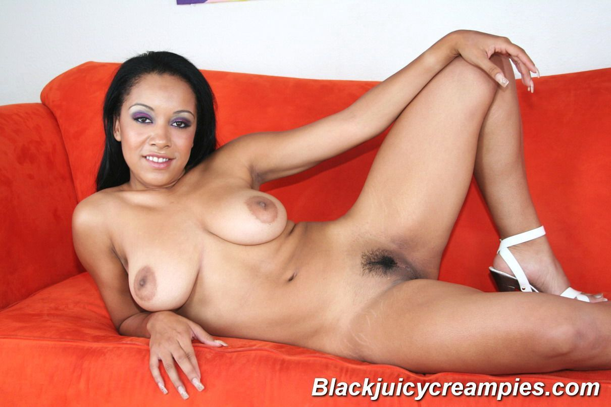 Afro American Sex