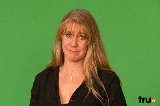 comedian Tonya midget