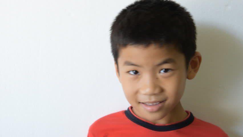 Asian boy pic - Porno photo.