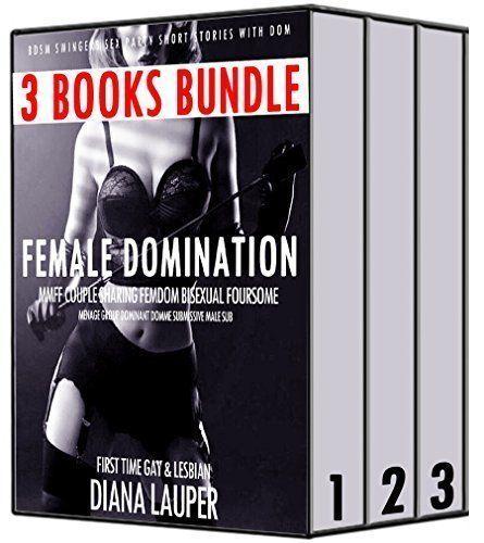 Stories of female sex domination new porno