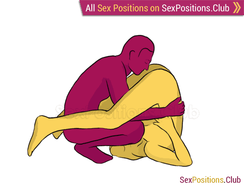 Positions sexy kamasutra 13 Best
