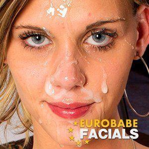 Nude facial Extreme Facial