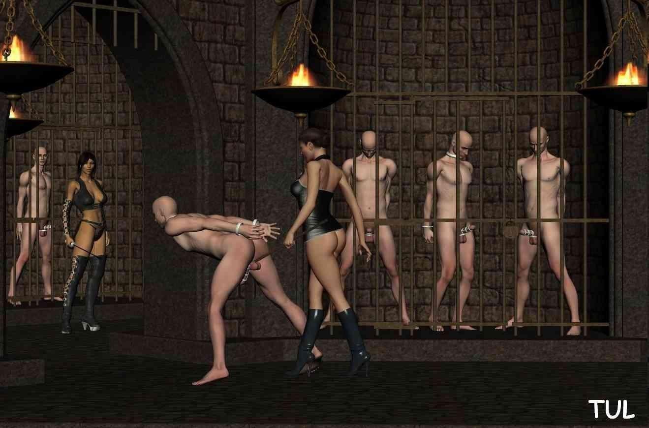 Execution bdsm Hanging execution