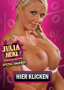 Herz sex julia nackt Julia Herz